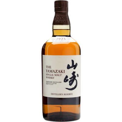 Yamazaki-Distillers-Reserve-Single-Malt-Japanese-Whisky-1